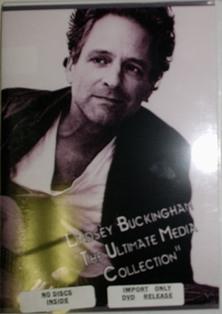 Lindsey Buckingham / Ultimate Media Collection