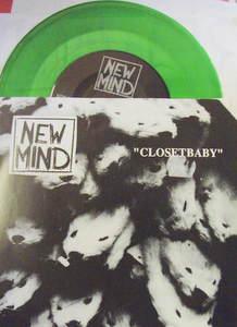 New Mind / Closetbaby