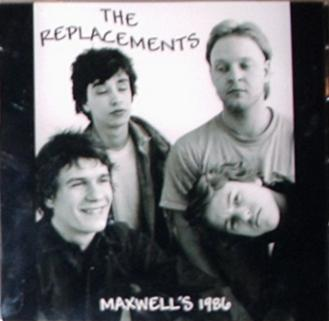 Replacements / Maxwell's 1986