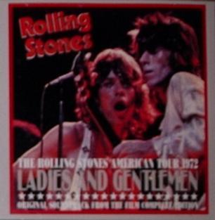 Rolling Stones / Ladies And Gentlemen