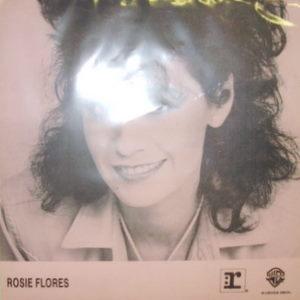 Rosie Flores / I'm Walkin'