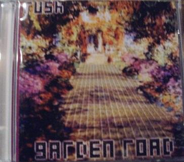 Rush / Garden Road