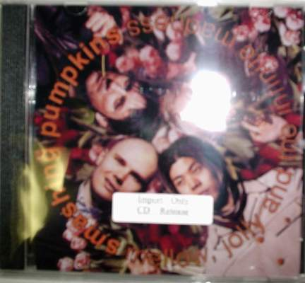 Smashing Pumpkins / Mellow, Jolly and the Infinite Madness