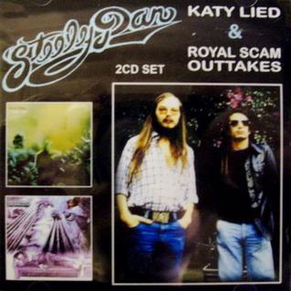 Steely Dan / Katy Lied & Royal Scam Outtakes