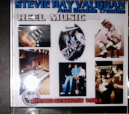 Stevie Ray Vaughn / Studio Sessions 1983