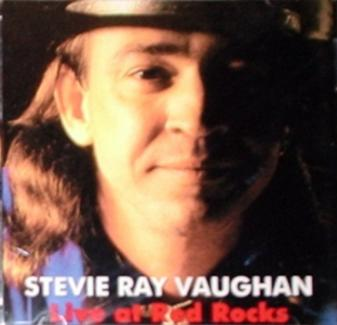 Stevie Ray Vaughan / Live At Red Rocks