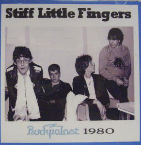 Stiff Little Fingers / Rockpalast 1980