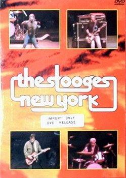 Stooges / New York