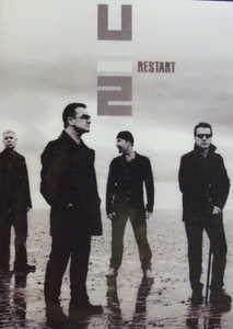 U2 / Restart