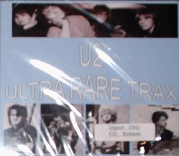 U2 / Ultra Rare Trax