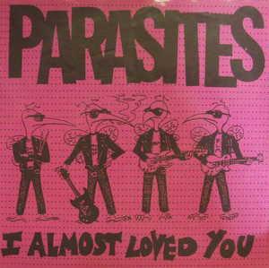 Various Artists - Parasites/Beatnik Termites - 45T SP 2 titres