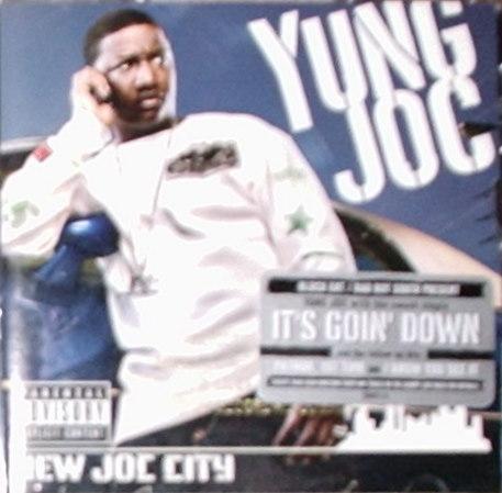 Yung Joc - New Joc City - CD